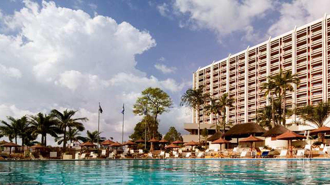 Hilton Hotel Nigeria
