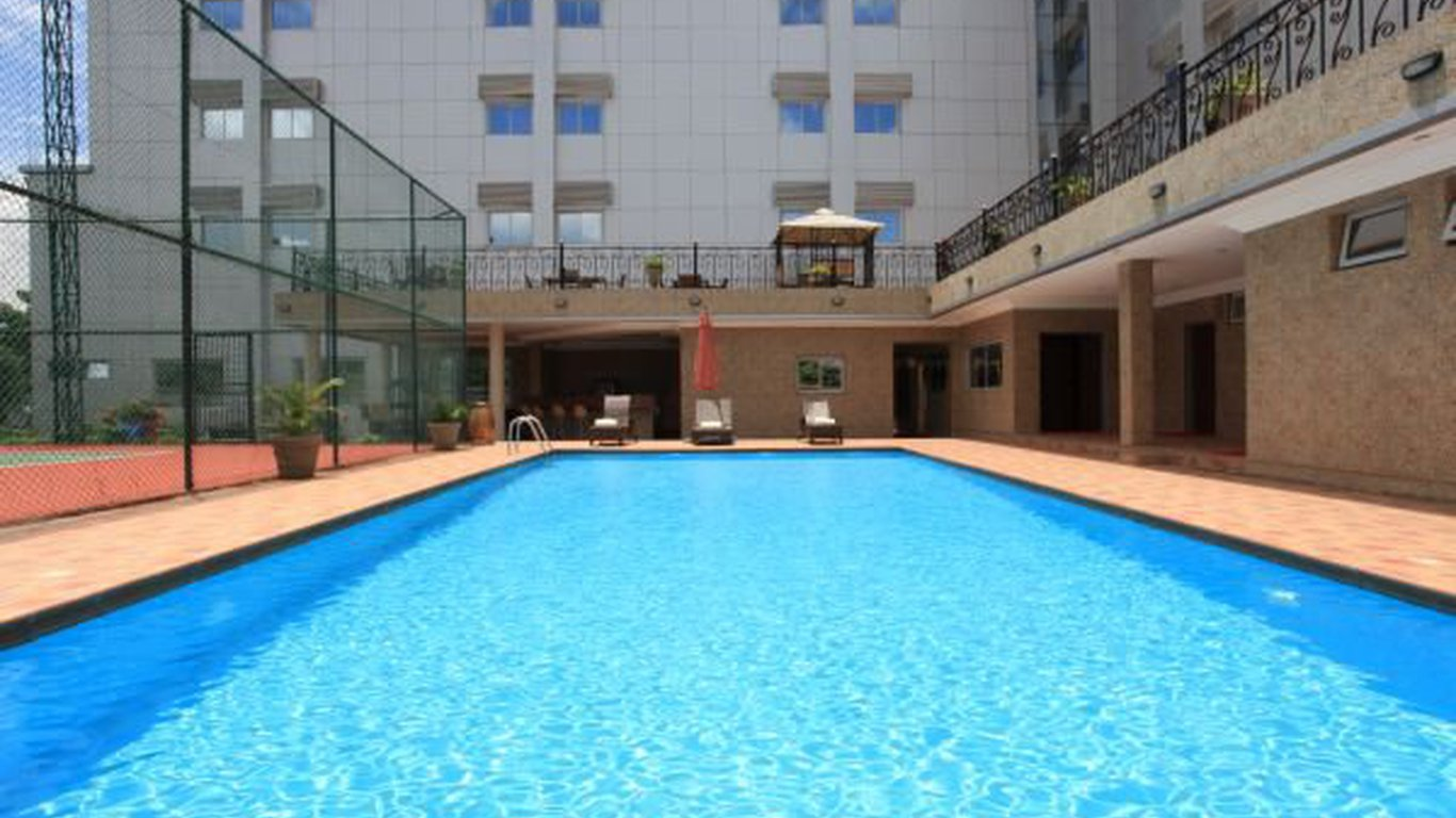 Chelsea Hotel In Abuja Nigeria Best Price Guaranteed