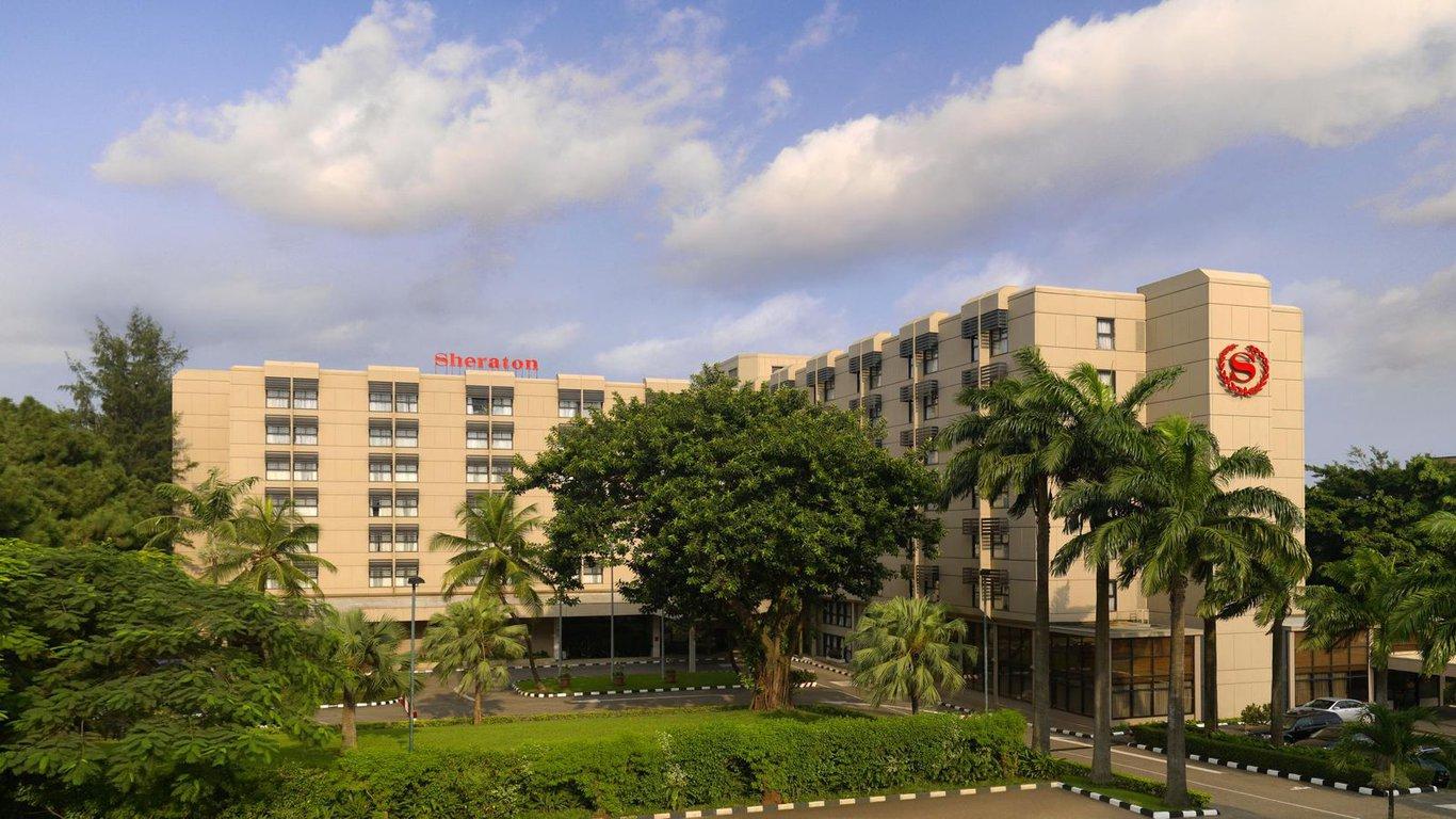 Sheraton Lagos