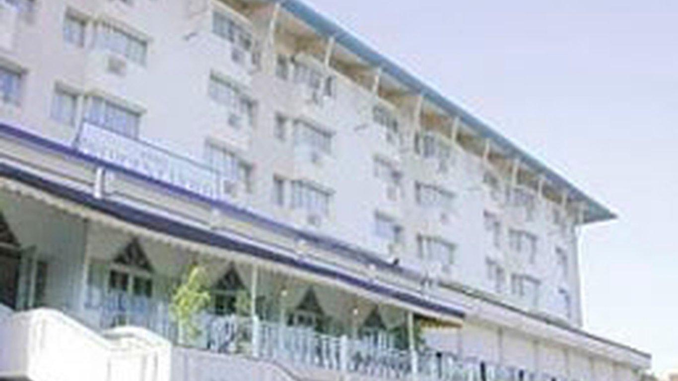 Cresta President Hotel In Gaborone South East District Botswana