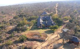 Izintaba Private Game Reserve image
