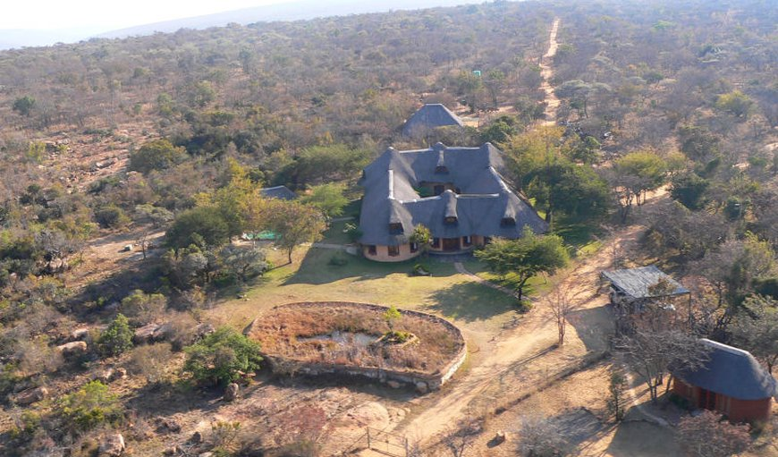 Welcome to Izintaba Private Game Reserve in Vaalwater, Limpopo, South Africa