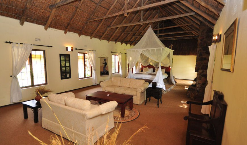 Izintaba Lodge in Vaalwater, Limpopo, South Africa