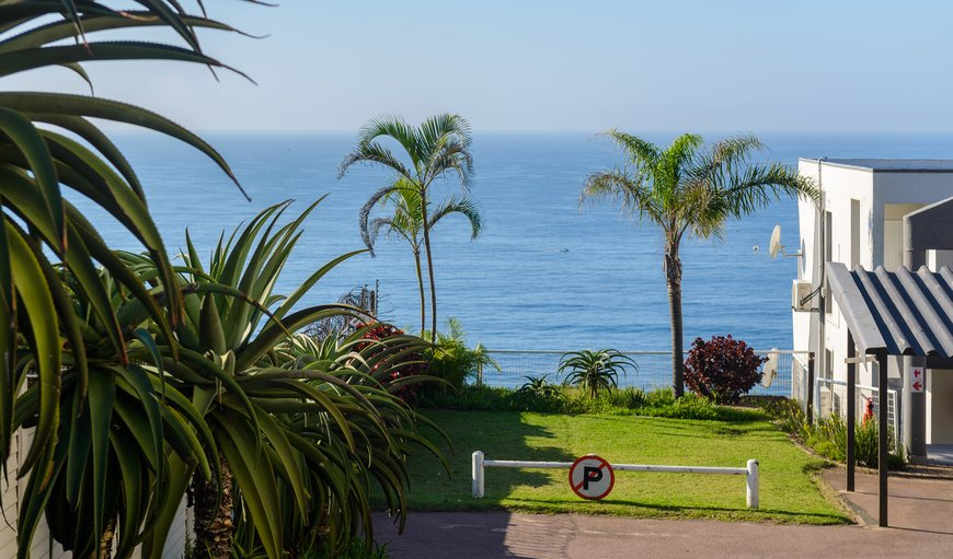 Welcome to Sans Place. in Umdloti Beach, Durban, KwaZulu-Natal, South Africa