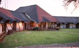 Imbasa Safari Lodge image