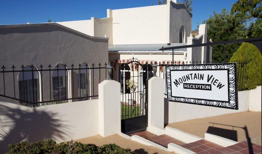 Relax, unwind and enjoy the outstanding hospitality of Mountain View Guest House in Springbok, Northern Cape. Your ideal stop between Namibia and Cape Town, the Kgalagadi Transfrontier Park and Augrabies Falls. in Springbok, Northern Cape, South Africa