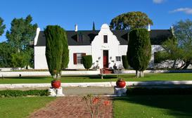 Kuilfontein Stable Cottages & The Paddocks@Kuilfontein image