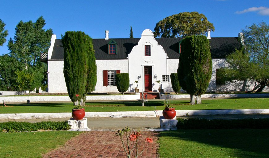 Kuilfontein Stables Cottages & The Paddocks in Colesberg, Northern Cape, South Africa