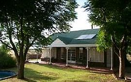 Soetvlakte Guest Farm and Bush Camps image