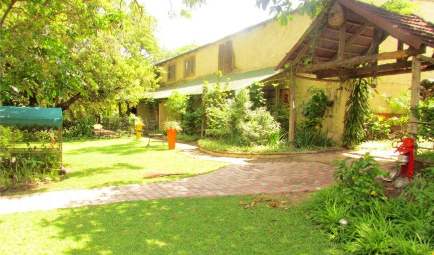 Welcome to Hazyview Country Cottages in Hazyview, Mpumalanga, South Africa