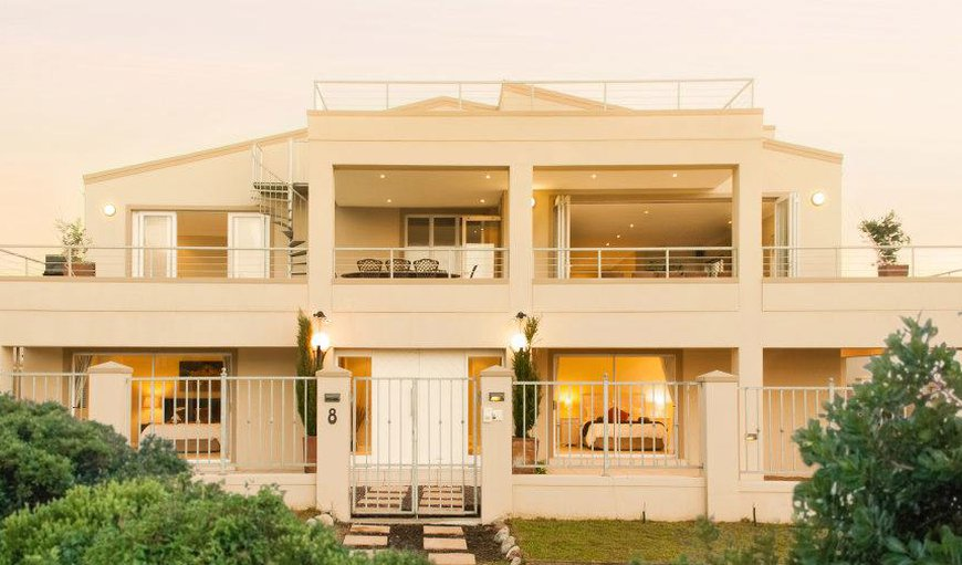 Welcome to Crimson Views Self Catering  in Sandbaai, Hermanus, Western Cape , South Africa