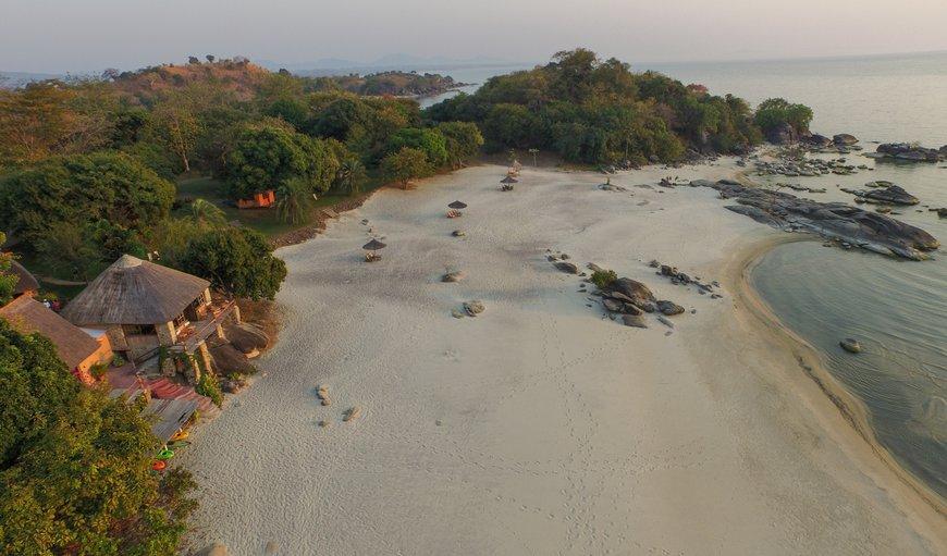 Makuzi Beach Lodge in Chintheche, Malawi, Malawi, Malawi