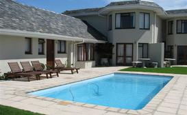 Sandbaai Country House image