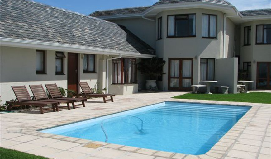 Sandbaai Country House in Sandbaai, Hermanus, Western Cape , South Africa