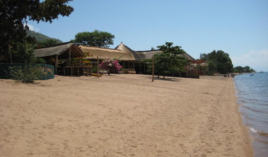 Welcome to Gecko Lounge  in Cape Maclear, Malawi, Malawi, Malawi