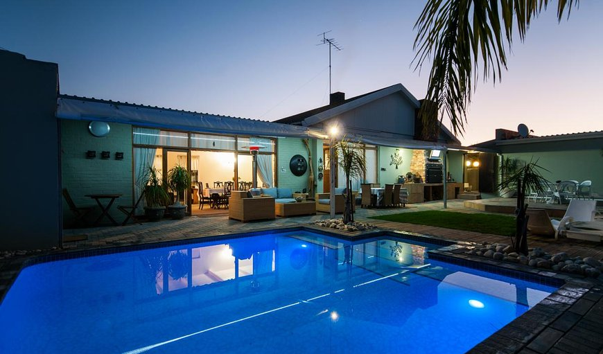 Welcome to Hobie Beach Guest House in Summerstrand, Port Elizabeth, Eastern Cape, South Africa