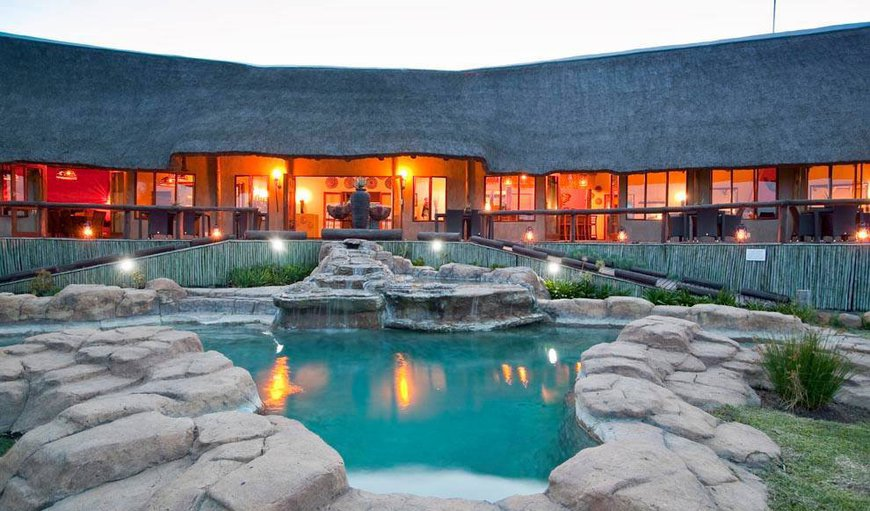 Welcome to The Springbok Lodge in Ladysmith, KwaZulu-Natal, South Africa