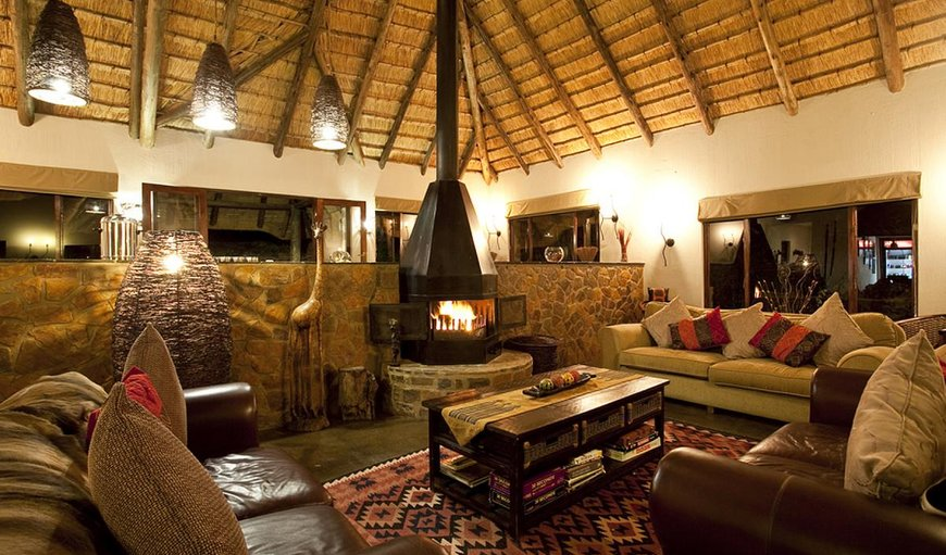 Welcome to Elephant Rock Private Safari Lodge in Ladysmith, KwaZulu-Natal , South Africa