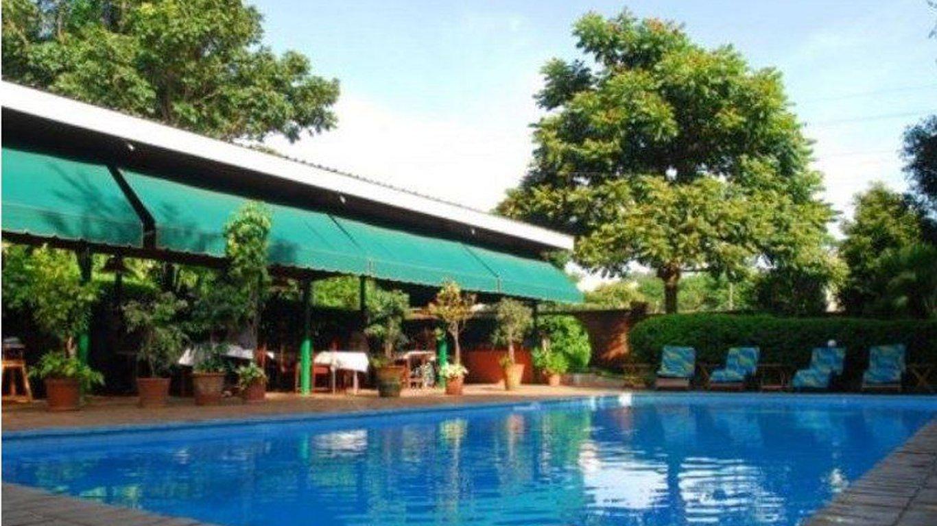 Korea Garden Lodge In Lilongwe Malawi