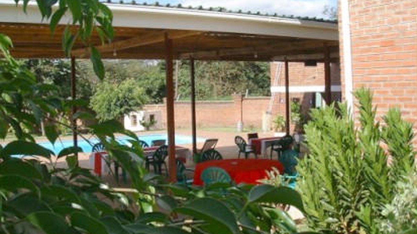 Korea Garden Lodge In Lilongwe Malawi Best Price Guaranteed