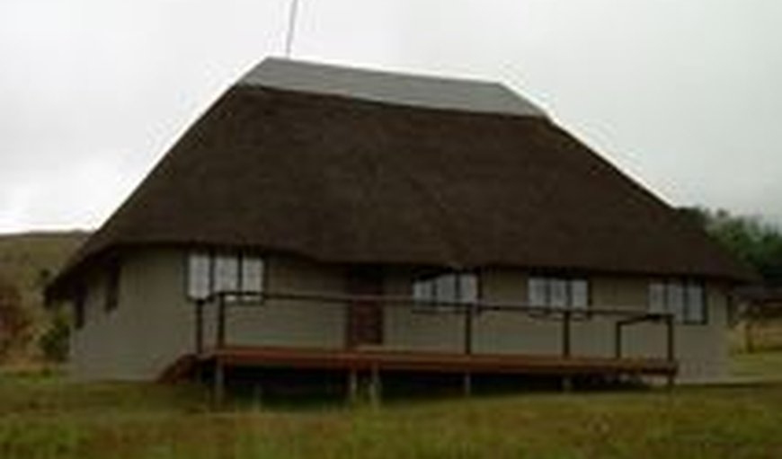 Isandlwana Guest House in Dundee, KwaZulu-Natal , South Africa