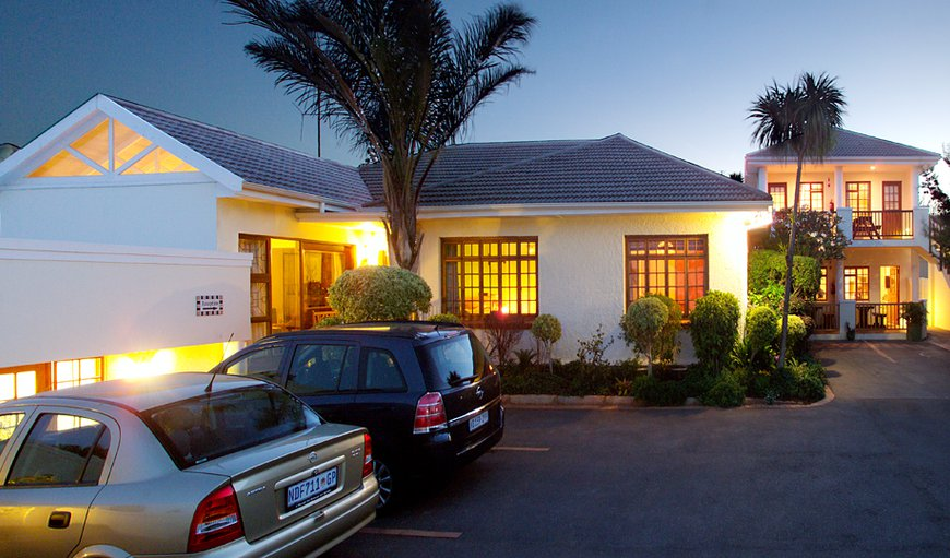 Algoa Guesthouse in Summerstrand, Port Elizabeth, Eastern Cape, South Africa