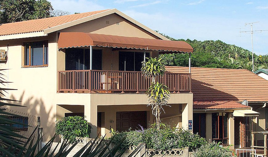 Welcome to Jubula B&B in Blythedale Beach, KwaZulu-Natal, South Africa
