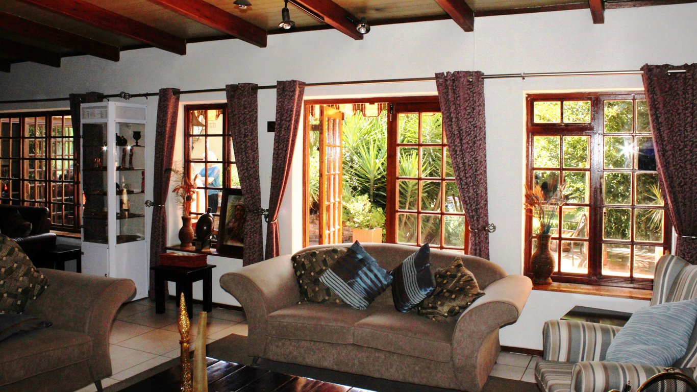 House On York Guest In Johannesburg Joburg Best Price Guaranteed