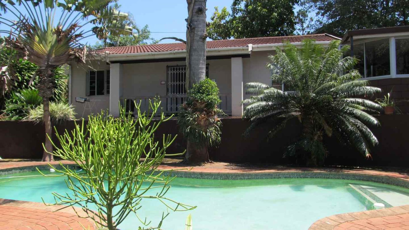 Hadeda House Backpackers in Durban North, Durban