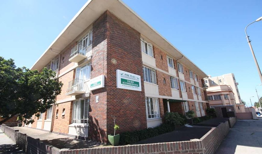 Park Place Tourist Accommodation in Central Hill, Port Elizabeth, Eastern Cape, South Africa