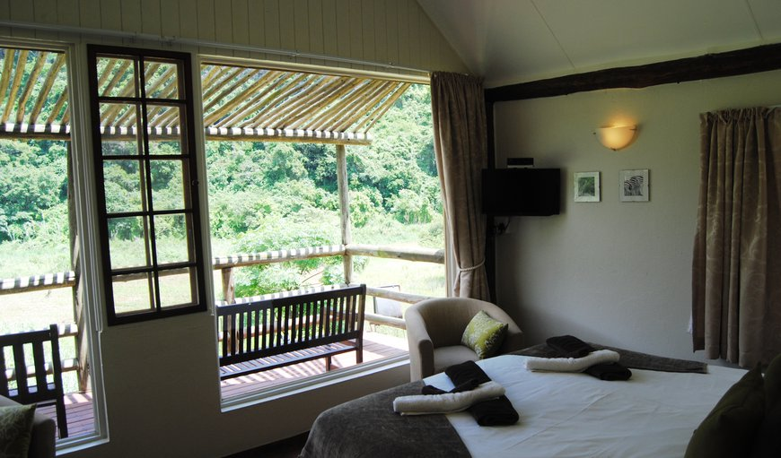 Wellvale Resort luxury family Lodge