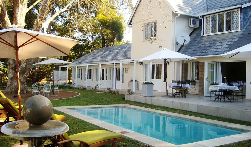 Welcome to Calissa Lodge in Cowies Hill, Pinetown, KwaZulu-Natal, South Africa