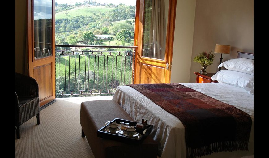 Welcome to Eagles View Kloof Bed and Breakfast. in Kloof, Durban, KwaZulu-Natal , South Africa