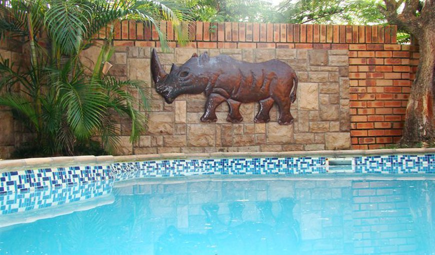 Rhino Coast Guesthouse in St Lucia, KwaZulu-Natal , South Africa