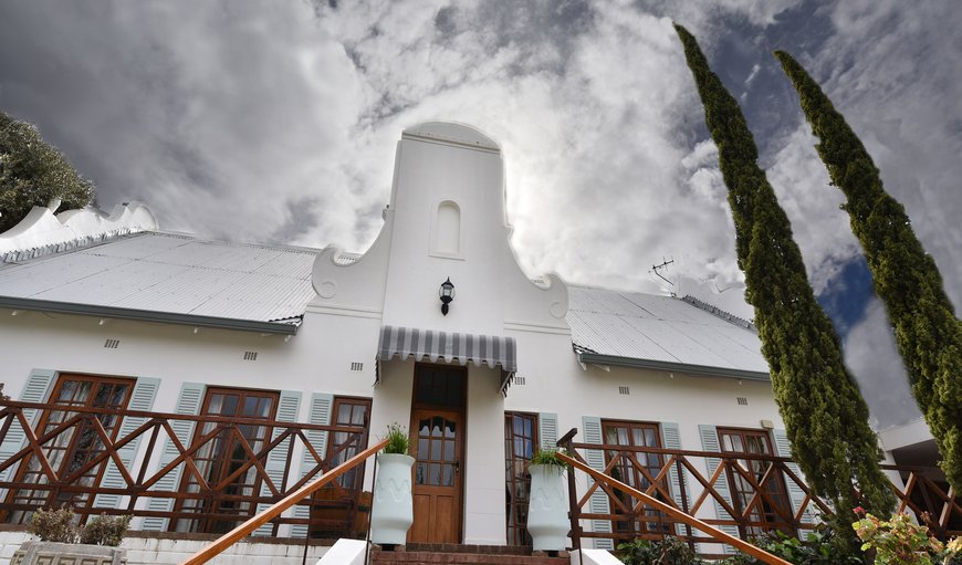 Bloemstantia Guest House in Bloemfontein, Free State Province, South Africa