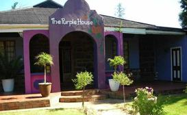 Lilac Lodge & The Purple House B&B image