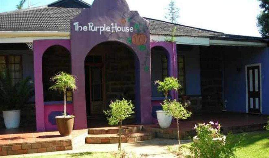 Lilac Lodge & The Purple House B&B in Winterton, KwaZulu-Natal , South Africa
