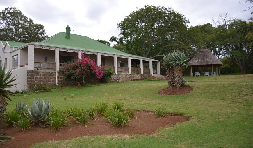 Welcome to Winterton Country Lodge @RoseCottage. in Winterton, KwaZulu-Natal, South Africa