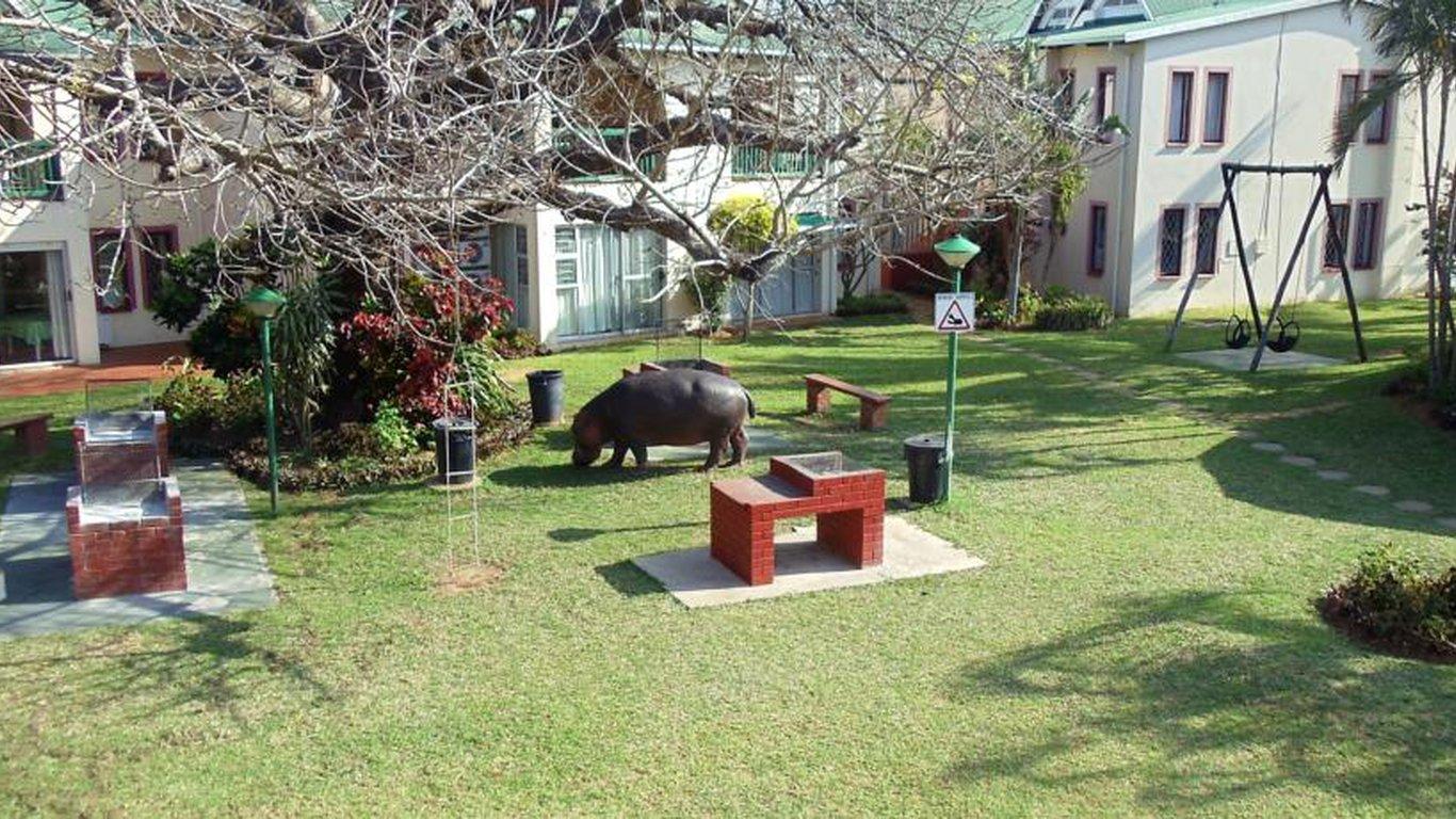 St Lucia Bed And Breakfast Kwazulu Natal