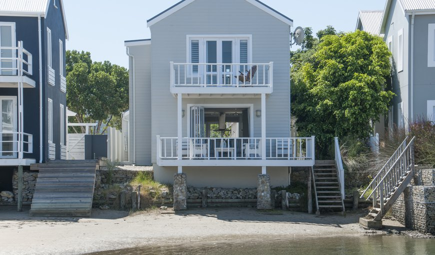 Thesen Island Rentals Unit Two in Thesen Islands, Knysna, Western Cape , South Africa
