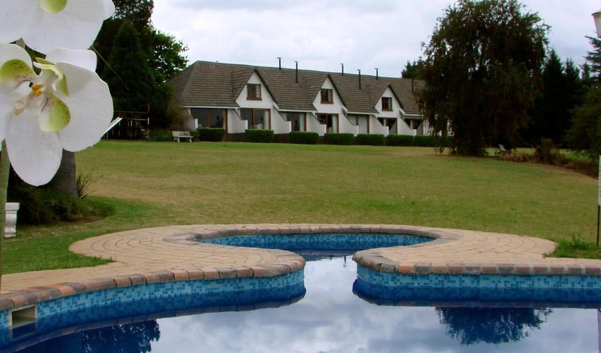 Welcome to Blue Haze Country Lodge in Estcourt, KwaZulu-Natal , South Africa