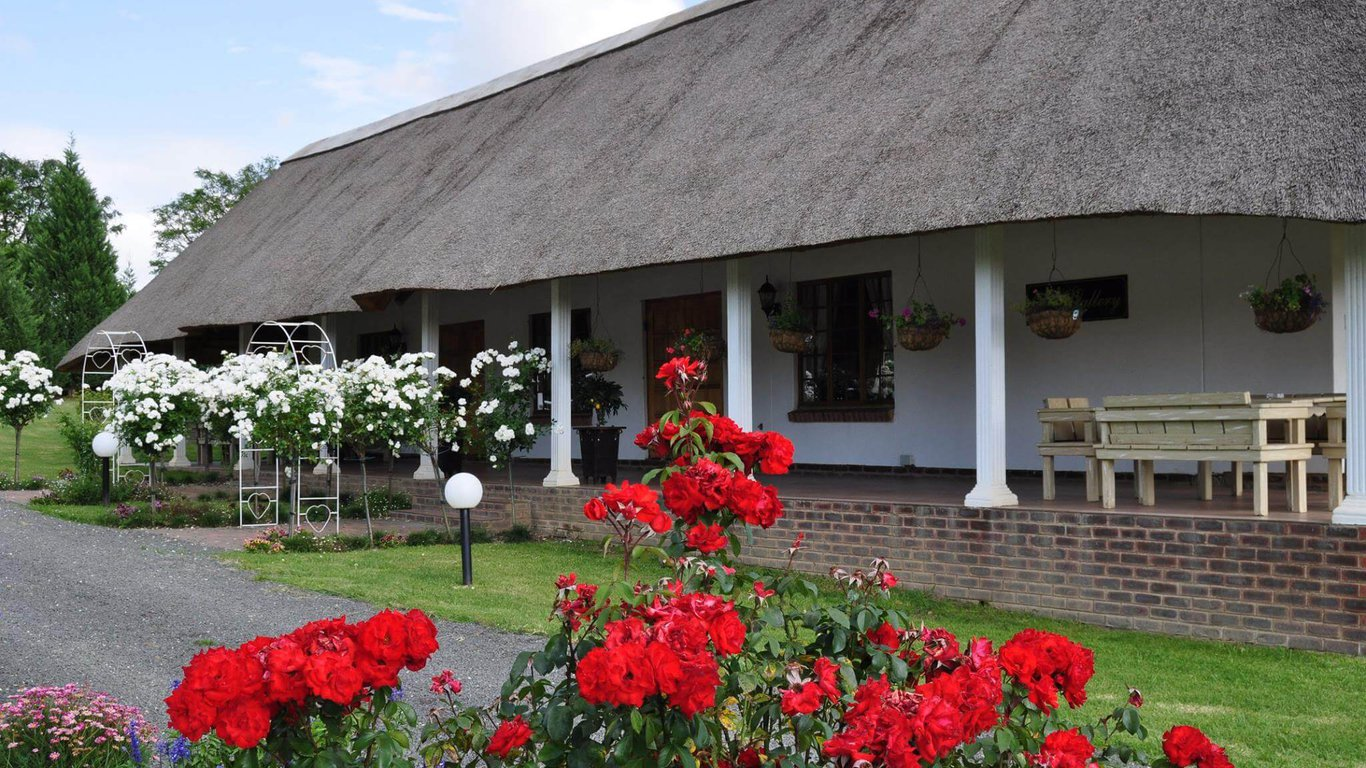 Blue Haze Country Lodge In Estcourt Best Price Guaranteed