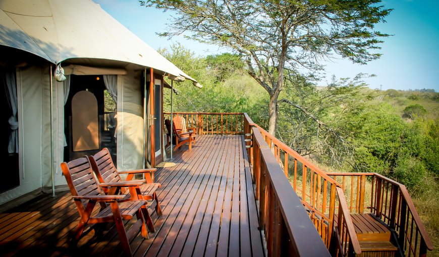 Thula Thula Private Game Reserve & Safari Lodge in Empangeni, KwaZulu-Natal , South Africa
