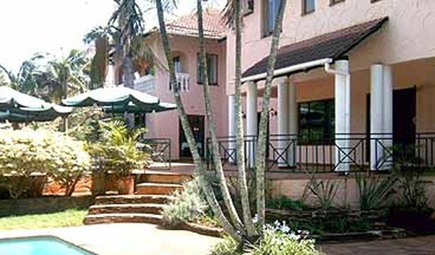 Canefields Country House in Empangeni, KwaZulu-Natal , South Africa