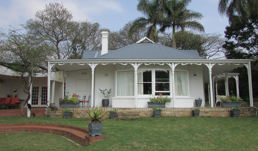 Sugar Hill Manor Guesthouse in Eshowe, KwaZulu-Natal, South Africa