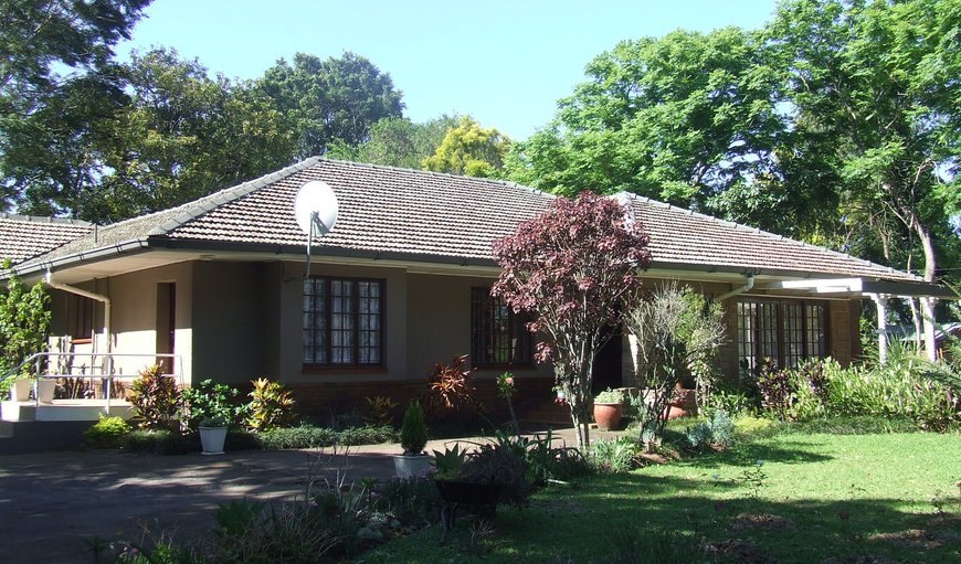 Eshowe Loeries B&B in Eshowe, KwaZulu-Natal , South Africa