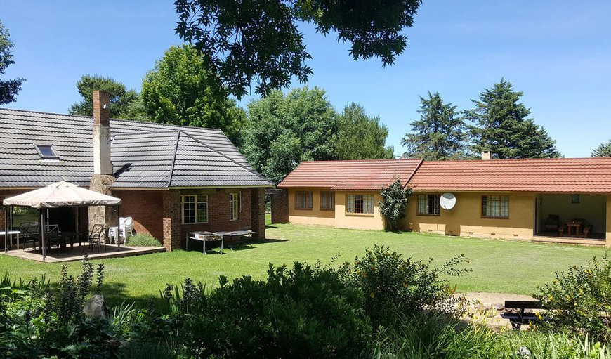 Welcome to Teddington Farm Cottages in Swartberg, Durban, KwaZulu-Natal, South Africa