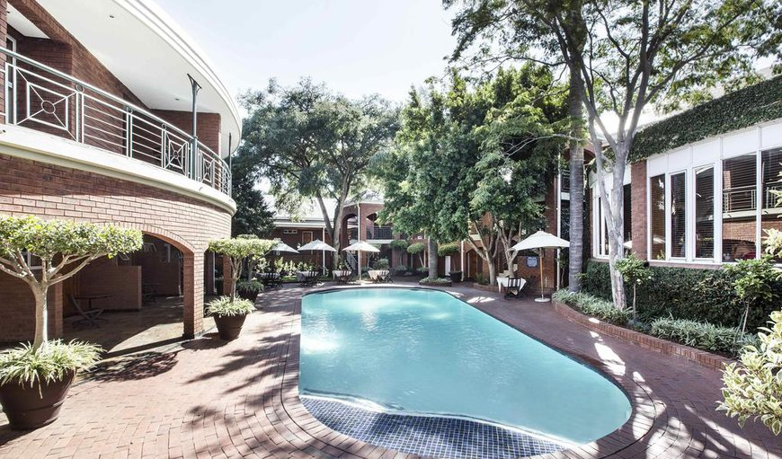 Welcome to The Falstaff hotel in Morningside, JHB, Johannesburg (Joburg), Gauteng, South Africa