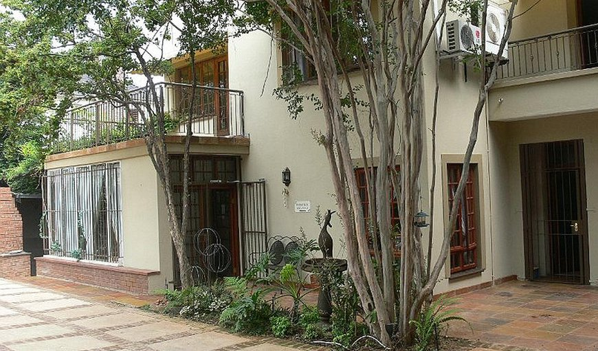 Welcome to Fern Ivy Guest House in Eastwood - Pretoria , Pretoria (Tshwane), Gauteng, South Africa