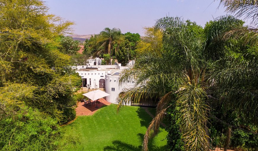 Casa Mia Country Estate in Pretoria (Tshwane), Gauteng, South Africa
